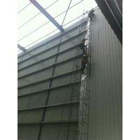 钢结构厂房|佛山钢结构厂房|宏冶钢构行业标兵