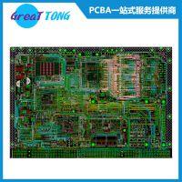 PCB高速布线设计打样服务公司,深圳宏力捷行业领先