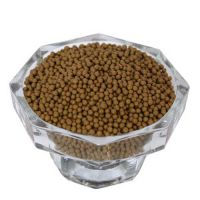 专业厂家生产除氟颗粒/除氟滤料JDSK-CFY白色/水处理陶瓷球