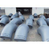 渤洋16Mn合金钢弯头生产厂家