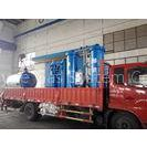 TY 500-99.9%  PSA Nitrogen Generator whole system for  chemcial industry usage