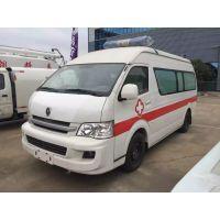 黑龙江性价比贵高的供应救护车车厂家北京120急救车收费标准 120急救派车原则