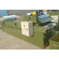 供应光饰机用污水过滤处理装置