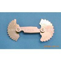 德国进口 螺纹规 德国螺纹规 进口牙卡 原装正品