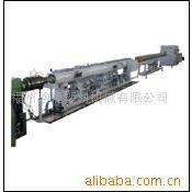 供应塑料PVC管材挤出生产线