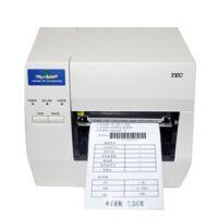 【正品】东芝TOSHIBA/TEC B-452HS12条码标签打印机 北京苏州昆山