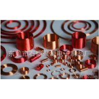 厂家大量促销各种圆形 空心线圈,电感线圈,热风自粘线感应线圈