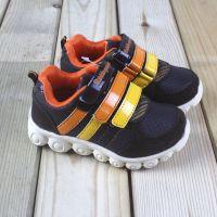 外贸童鞋批发 原单正品BBG春秋款童鞋中小童运动鞋儿童运动休闲鞋