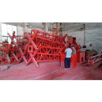 朔州建筑机械用20米布料机图片