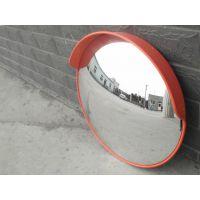 道路广角镜1000mm镜面材质pc镜背pp