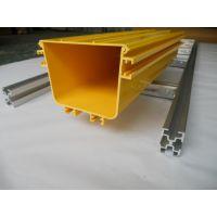 全国供应光纤槽道ABS走线槽尾纤槽
