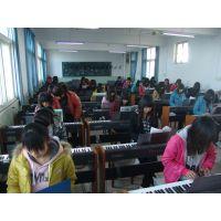 厂家供应 电钢琴实训室设备 数码钢琴教室成套设备