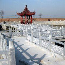 一般工艺的石材栏杆 石护栏多少钱一米