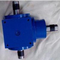 HD09齿轮换向器 上海诺广生产多种型号欢迎选购