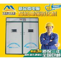 江苏华明品牌家用小型全自动孵化机 货到付款全国包运