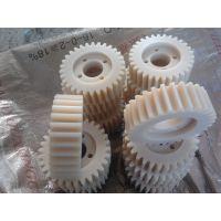 厂家定做加工各种尺寸齿轮,尼龙齿轮,可接收定做,各种异形件