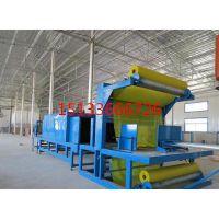 高效岩棉板包装机 保温板装机生产厂家