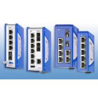 HIRSCHMANN交换机,非网管型工业以太网交换机