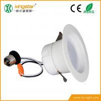 勤仕达照明专供LED筒灯 UL美标预埋桶 筒灯 射灯 6寸 9W 2000LM 可调光单电压110V