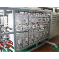 供应水处理设备反渗透+EDI超纯水系统