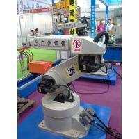 HY6-A10机械手,码垛机器人,搬运机器人,上下料机器人,广州恒亿机器人