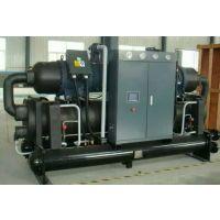 供应山西工业螺杆冷水机