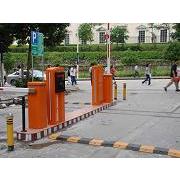 创生专业安装小区道闸,停车场门禁智能系统