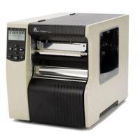 Zebra 170Xi4全天候宽幅工业条码打印机