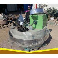 鼎达热销供应五谷杂粮电动石磨 面粉加工专用电动石磨