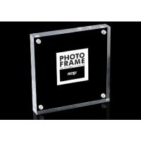 供应天宇创意TY-YK创意有机玻璃相框,有机玻璃卡座