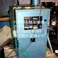 百旺PIOVAN温度控制盒PLC模块烧坏无输出死机指示灯电源灯不亮通讯故障DCS维修