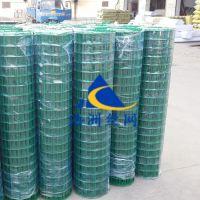 浩洲优质保米数浸塑1.5*30圈地围栏网|浙江包塑铁线荷兰网|荷兰网价格