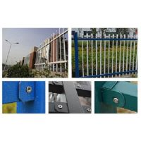 南京江宁围栏|佳之合|组装式围栏工程