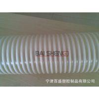 抛丸机专用耐磨管颗粒物料输送管耐磨塑筋管
