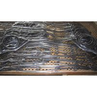 供应 换热器橡胶垫 异型胶垫 板式冷油器橡胶垫