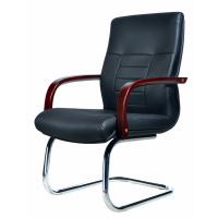 北京黎明LM-9113型德国进口优质半青皮办公椅厂家直销