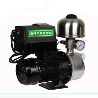 新界变频自吸泵JETS900GB屋顶洒水离心泵不锈钢