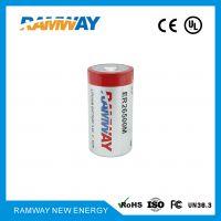 睿奕ramway 3.6V 6500mAh ER26500M锂电池