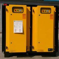 厂家供应 等离子废气净化器 垃圾臭气分解 低温等离子空气净化器 东莞环保公司