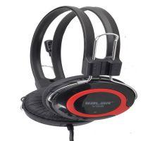 Salar/声籁 V88头戴式耳机 台式笔记本带麦耳机 游戏语音耳机