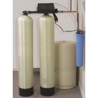 菏泽软化水设备 山东全自动软水器 原水处理装置