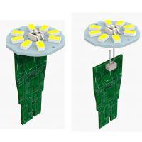 led灯具贴片端子 smd端子 快速接线端子