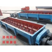 双轴搅拌机价格 祥达双轴搅拌机型号齐全 产量5-40吨