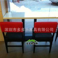 连锁餐厅家具定制 大理石餐桌销售 厂家定制