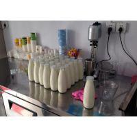 河南郑州鲜奶吧加盟就选冰点工坊