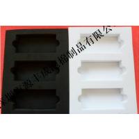 防静电泡棉包装盒 抗静电海绵包装 抗静电EVA材料