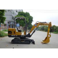 驭工机械专业生产1.5吨、2.2吨、3吨迷你型挖掘机