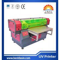 佛山马可波罗地板瓷砖UV彩雕打印机 仿玉石3D UV平板打印机厂家