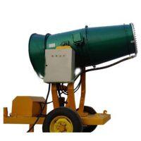 GNPW-30型固定式除尘喷雾机