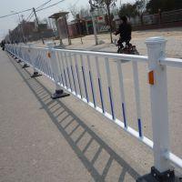 九州厂家丹东道路隔离护栏,丹东马路临时护栏,热镀锌围栏